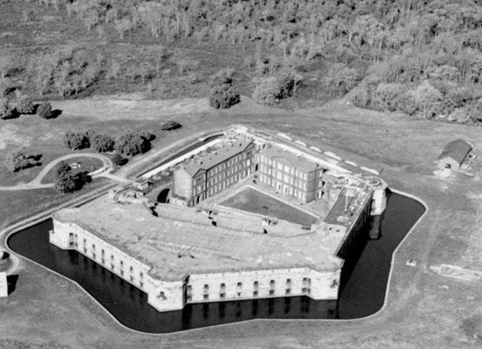 Fort Delaware State Park